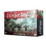 Hračka W-AOS: Warcry - Sylvaneth (8 figurek)
