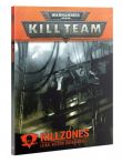 Kniha Kniha W40k: Kill Team - Killzones