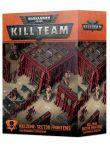 Stolní hra W40k: Killzone - Sector Fronteris