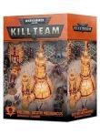 W40k: Killzone - Sector Mechanicus