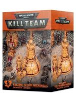 W40k: Killzone - Sector Mechanicus (STHRY)