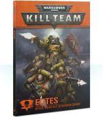 Kniha Warhammer 40.000: Kill Team - Elites (rozšíření)