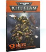 Warhammer 40.000: Kill Team - Elites (rozšírenie) (KNIHY) + figúrka zadarmo