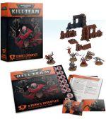 Warhammer 40.000: Kill Team - Starns Disciples (tím) (STHRY)