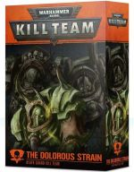 Warhammer 40.000: Kill Team - The Dolorous Strain (tím) (STHRY) + figúrka zadarmo