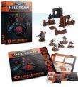 Warhammer 40.000: Kill Team - Theta-7 Acquisitus (tým)