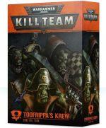 Hračka Warhammer 40.000: Kill Team - Toofrippas Krew (tým)