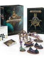 Stolová hra Warhammer Age of Sigmar - Soul Wars: Forbidden Power (rozšírenie)