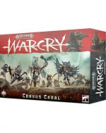 Warhammer Age of Sigmar: Warcry - Corvus Cabal (rozšírenie) (STHRY)
