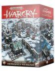 Warhammer Age of Sigmar: Warcry - Ravaged Lands Corpsewrack Mausoleum (rozšíření)