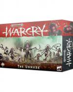 Stolová hra Warhammer Age of Sigmar: Warcry - The Unmade (rozšírenie)