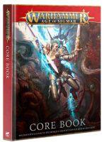 Hračka Warhammer Age of Sigmar: Core Book (2021)