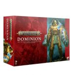 Hračka Warhammer Age of Sigmar: Dominion (Starter Set)