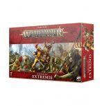 Hračka Warhammer Age of Sigmar: Extremis (Starter Set)
