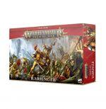 Hračka Warhammer Age of Sigmar: Harbringer (Starter Set)