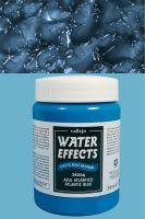 Hračka Water Effects (Atlantic Bluewater) - gelová barva, modrá (Vallejo)