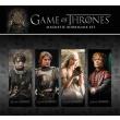 Magnetické záložky Game of Thrones Set 2