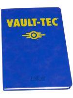 Zápisník Fallout - Vault-Tec (HRY)
