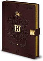 Zápisník Harry Potter - Quidditch (HRY)