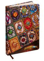 Hračka Zápisník Hearthstone - Cardback