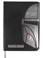 Zápisník Star Wars: The Mandalorian - Mandalorian (HRY)