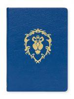 Hračka Zápisník World of Warcraft - Aliance