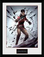 Hračka Zarámovaný plakát Dishonored: Death of an Outsider - Cover