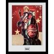 Zarámovaný plagát Fallout: Nuka Cola