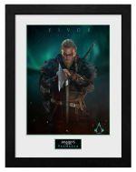 Hračka Zarámovaný plakát Assassins Creed: Valhalla - Eivor