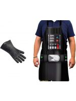 Zástera a chňapka Star Wars - Darth Vader (HRY)