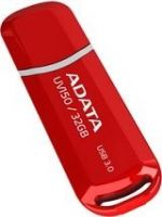 Herné príslušenstvo ADATA Flash Disk 32GB USB 3.0 Dash Drive UV150 červený