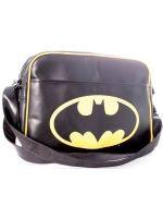 Herné príslušenstvo Taška Batman: Classis Logo (čierna)