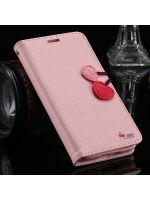Príslušenstvo k Mobilným telefónom Puzdro Cherry (ružové) (Samsung Galaxy S3)