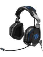 Herné príslušenstvo sluchátka Cyborg F.R.E.Q TE headset