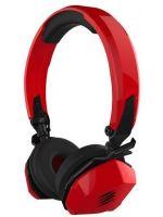 Herné príslušenstvo Slúchadlá Cyborg F.R.E.Q M headset (červené)