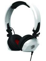 Herné príslušenstvo Slúchadlá Cyborg F.R.E.Q M headset (biele)