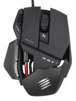 Herné príslušenstvo Cyborg R.A.T. 3 herná myš (3500dpi)