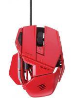 Herné príslušenstvo Cyborg R.A.T. 3 herní myš (3500dpi) - červená
