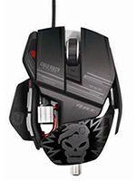 Herné príslušenstvo Herná myš Call of Duty: Black Ops (Cyborg R.A.T. 7 - 5600dpi)