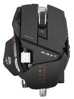 Herné príslušenstvo Cyborg R.A.T. 9 herná myš (6400dpi)