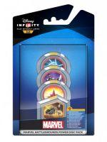 Hern� pr�slu�enstvo Disney Infinity 3.0: Hern� mince Marvel Battlegrounds