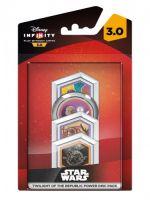 Herné príslušenstvo Disney Infinity 3.0: Herné mince Twilight of the Republic