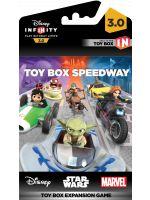 Herné príslušenstvo Disney Infinity 3.0: Mini hra pre Toy Box - Speedway