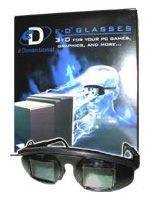Herné príslušenstvo E-D Glasses WIRED