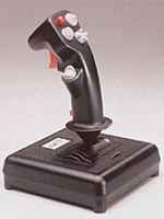 Joystick pre PC F-16 Fighterstick USB