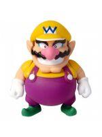 Herné príslušenstvo Figúrka (kolekcia Super Mario) - Wario