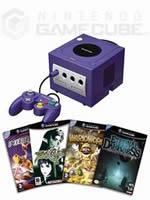 Príslušenstvo pre GameCube Konzola GameCube + 4 hry
