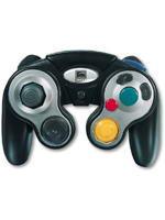 Príslušenstvo pre GameCube Gamepad Cube Pad (čierny)
