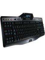 Herné príslušenstvo Klávesnica Logitech G510 Keyboard (CZ)