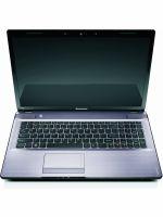 Hern� pr�slu�enstvo Lenovo IdeaPad Y570 i5-2450M, 4GB RAM, 750GB HDD, 15,6 HD displej, GeForce GT 555M 2GB, DVD�RW, DOS (�ierny)